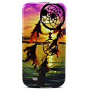 Buy Samsung Galaxy Case Pattern Back Cover Dream Catcher TPU S6 edge / S5 S4 S3