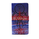 Buy Huawei Case Wallet / Card Holder Stand Flip Back Cover Dream Catcher Hard PU Leather G8