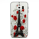 Buy Transmission tower Pattern TPU Relief Back Cover Case Galaxy S5 Mini/S5/Galaxy S6/Galaxy S6 edgePlus/Galaxy edge