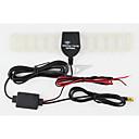 New High Quality Portable Car TV Digital DVB-T FM Antenna Aerial Amplifier Booster SMA Plug Connector