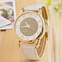 Buy L.WEST Fashion High-end Diamonds Roman Calibration Frosted Quartz Watch Cool Watches Unique