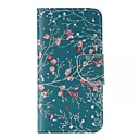 Buy Floral Pattern Cell Phone Leather iPhone 6/6S