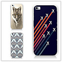 Buy UFO Pattern PC Phone Case Back Cover iPhone5/5S