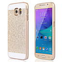 Buy Hard Flash Plastic Cover Diamond Bling Crystal Capa Fundas Case Samsung Galaxy S6/S6 Edge/S6 Edge Plus/S5/S4/S3