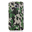 Buy Samsung Galaxy Case Transparent / Pattern Back Cover Camouflage Color TPU SamsungJ7 J5 J3 J2 J1 Ace Grand