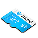 Original MGN 8GB Class 10 Micro SD SDHC TF Flash Memory Card High Speed Genuine
