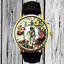 Buy Vintage Love Birds Watch,Floral Watch,Flower Watch,Ladies Watch,Mens Watch,Womens Watch,Gift Idea,Custom Made Watch Cool Watches Unique