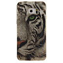 Buy Samsung Galaxy Case Pattern Back Cover Animal TPU S6 edge plus /