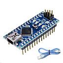 Buy Nano V3.0 ATMEGA328P Arduino (Works Official Boards)