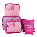 Packing OrganizerForTravel Storage Plastic 16.13