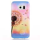 Buy Dandelion Pattern TPU+IMD Soft Case Multiple Samsung Galaxy S7