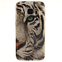 Buy Samsung Galaxy S7 Edge Pattern Case Back Cover Animal TPU edge / S6 plus