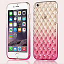 Buy iPhone 6 Case / Plus Rhinestone Back Cover Glitter Shine Soft TPU 6s Plus/6 6s/6