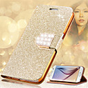 Buy Fashion Women Crystal Diamond Flip Leather Phone Cover Samsung Galaxy Note 3/Note 4/Note 5