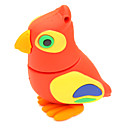 Buy ZPK36 8GB Red Owl Cartoon Bird USB 2.0 Flash Memory Drive U Stick