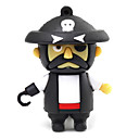 Buy ZPK07 8GB One Piece Style Cartoon Pirate USB 2.0 Flash Memory Drive U Stick