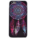 Buy iPhone 6 Case / Plus Pattern Back Cover Dream Catcher Soft TPUiPhone 7 6s Plus/6