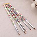 Buy 1Set Acrylic UV GEL Nail Art Design Set Liner Painting Dotting Brush Pen Builder