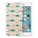 Buy Unicorn's Dream Tour Soft Transparent Silicone Back Case iPhone 6/6S (Assorted Colors)