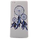 Buy Huawei Case / P9 Lite Pattern Back Cover Dream Catcher Soft TPU