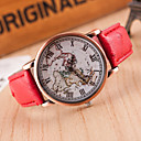 Buy Women's European Style Fashion Hot Map Digital Watches Cool Unique