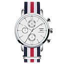 Buy SINOBI Man Wrist Watches Mens Quartz Watch Best Clock Male Famous Steel Clocks Cool Unique