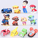 Buy Kids Toys Puppy Dogs Action Figures Patrulla Canina Patrol Children Boy Gift Brinquedos