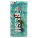 Buy Fruit Painting Pattern TPU Soft Case Huawei Ascend P9 Lite P9Mini/ P8 P8Mini