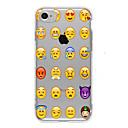 Buy Cartoon expression TPU Case Iphone 7 7Plus 6S/6 6Plus/6S Plus