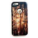 Buy iPhone 7 Case / Plus 6 Shockproof Back Cover Wood Grain Hard Rubber AppleiPhone