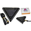 Buy Solong Tattoo New Super Triangle Style ABS Material Foot Pedal Switch Power Supply P217-1