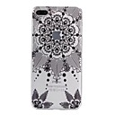 Buy Pattern Case Back Cover Flower Soft TPU Apple iPhone 7 Plus / 6s Plus/6 6s/6 SE/5s/5