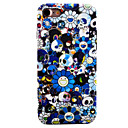 Buy Apple iPhone 7 7Plus 6S 6Plus Case Cover Skull Pattern Painted Relief PC Material Phone