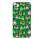 Buy Pattern Case Back Cover House Tree Soft TPU Apple iPhone 7 Plus 6s 6 SE 5s 5c 5 4s 4