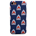 Buy Apple iPhone 7 7Plus 6S 6Plus Case Cover Shark Pattern Painted Relief PC Material Phone