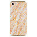 Buy Apple iPhone 7 6S Case Cover Marble Pattern Painted TPU Material Soft Package Phone