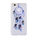 Buy Huawei Y635 4C 4X 5C 5X P8 P9 P8Lite P9Lite Honor8 Honor7 Honor6 Case Cover Blue Dreamcatcher Pattern TPU Material Phone