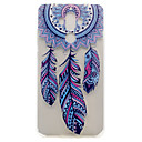 Buy Huawei P9 Plus Lite P8 Y5 II Honor V8 8 Y600 Nova Mate 9 TPU Material Windmill Pattern Painted Relief Phone Case