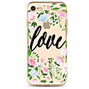 Buy Apple iPhone 7 7Plus 6S 6Plus Case Cover Letter Pattern HD TPU Phone Shell Material