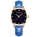 Buy Women's Fashion Watch Quartz / Imitation Diamond Alloy Band Casual Elegant Black Blue Red Pink Purple Brand