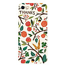 Buy Apple iPhone 7 7Plus 6S 6Plus Case Cover Flower Pattern HD TPU Phone Shell Material