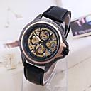 Buy Men's Women's Unisex Sport Watch Dress Skeleton Fashion Wrist watch Mechanical Automatic self-windingGenuine