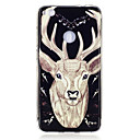 Buy Huawei P8 Lite(2017) P10 Case Cover Deer Pattern Luminous TPU Material IMD Process Soft Phone Lite P9