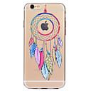 Buy Dream Catcher Pattern Soft TPU Material Phone Case iPhone 7 Plus 6S 6 SE 5