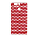 Buy Huawei P9 Pattern Case Back Cover Red Soft TPU P10/P10 Plus / Lite P8