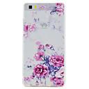 Buy HUAWEI Mate 9 P10 Plus Flower Pattern Soft TPU Material Phone Case P8 Lite(2017) Lite Y5 II Y6 Nove Honor 6X