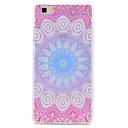 Buy HUAWEI Mate 9 P10 Plus Lace Printing Pattern Soft TPU Material Phone Case P8 Lite(2017) Lite Y5 II Y6 Nove Honor 6X