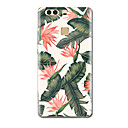 Buy Ultra Thin Pattern Case Back Cover Flower Soft TPU Huawei P9 Lite Plus P8