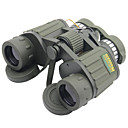 Buy 8X42mm mm Binoculars High Definition Generic Carrying Case Powered Roof Prism Military Spotting Scope Handheld FoldingGeneral use