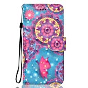 Buy Case Huawei P10 LITE Phone 3D Effect Butterfly Pattern PU Material Wallet Section P9 P8 2017